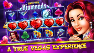 Jackpot Party Casino: Free Slots Casino Games 0