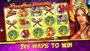 Jackpot Party Casino: Free Slots Casino Games 5
