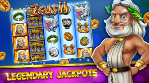 Jackpot Party Casino: Free Slots Casino Games 6