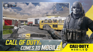 Call of Duty®: Mobile 0