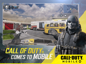 Call of Duty®: Mobile 6